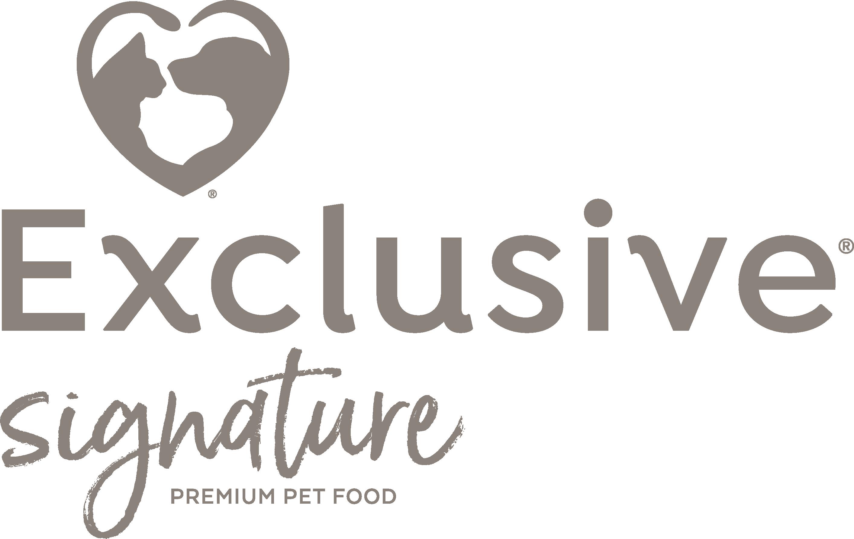Exclusive Signature Dog Food
