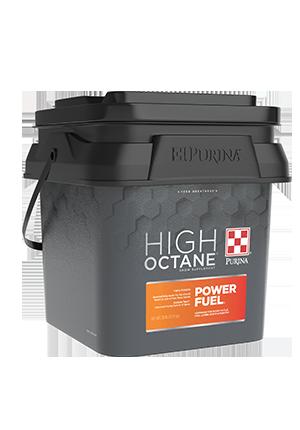 Purina® High Octane® Power Fuel® Topdress