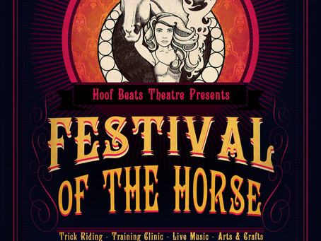Festival of the Horse- June 6th