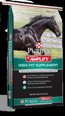 Purina® Amplify® High-Fat