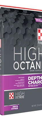 Purina® High Octane® Depth Charge® Supplement