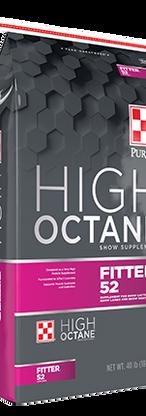 Purina® High Octane® Fitter 52™ Supplement