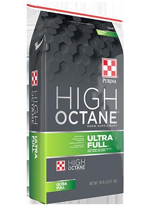 Purina® High Octane® Ultra Full Supplement