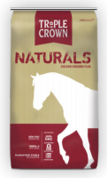 Triple Crown Golden Flax