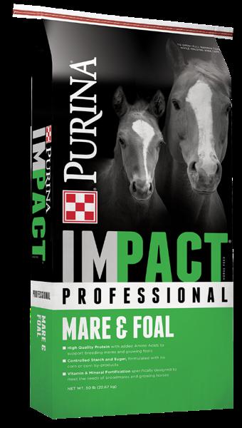 Purina® Impact® Professional Mare & Foal