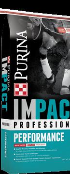 Purina® Impact® Professional Performance