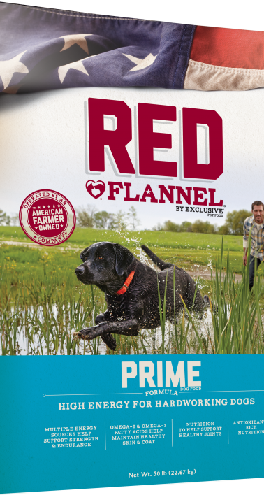 Red Flannel® Prime