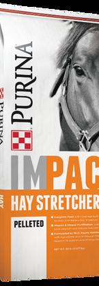Purina® Impact® Hay Stretcher