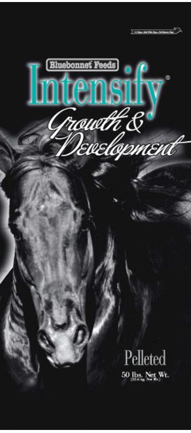 Intensify® Growth & Development