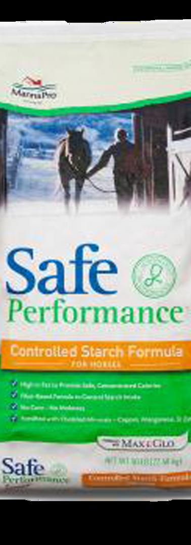 Safe Performance®
