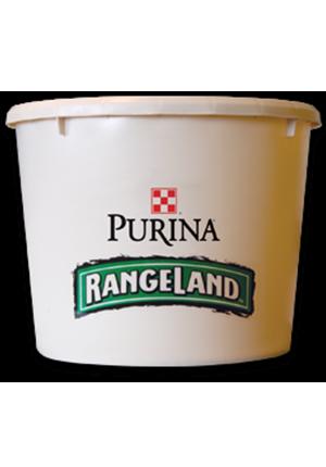 Purina® RangeLand® Protein Tub