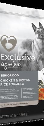 Exclusive® Senior