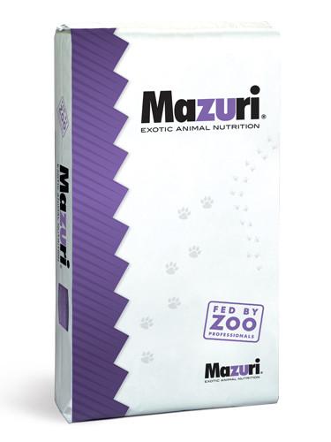 Mazuri® Rodent Breeder 6F