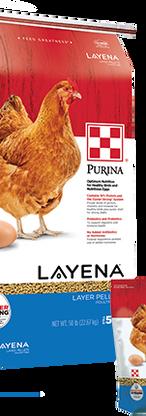 Purina® Layena® Pellets