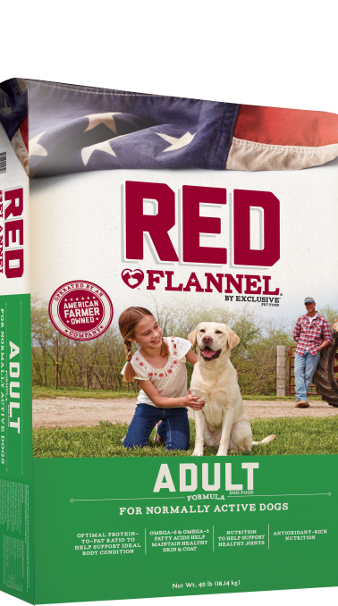 Red Flannel® Adult