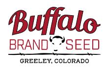 Buffalo Brand Grass Seed