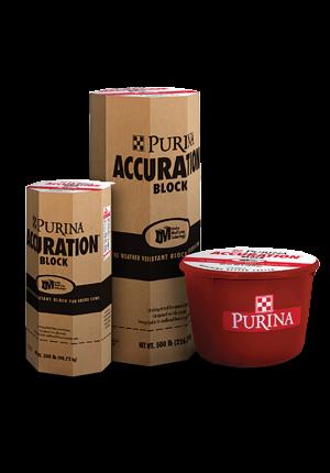 Purina® Accuration® Hi-Fat Tub