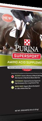 Purina® SuperSport® Amino Acid Supplement