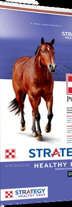 Purina® Strategy® Healthy Edge®