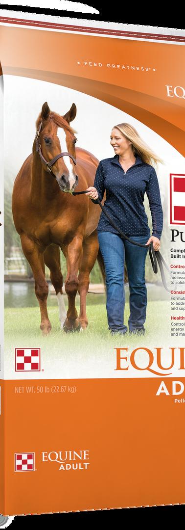 Purina® Equine Adult®