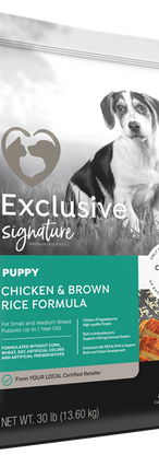 Exclusive® Puppy