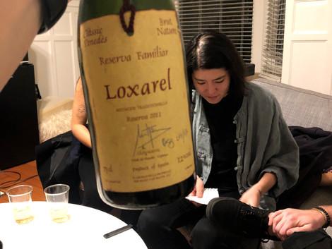 The Last Eleven, #9: Loxarel, Reserva Familiar Brut Nature, Penedes 2011
