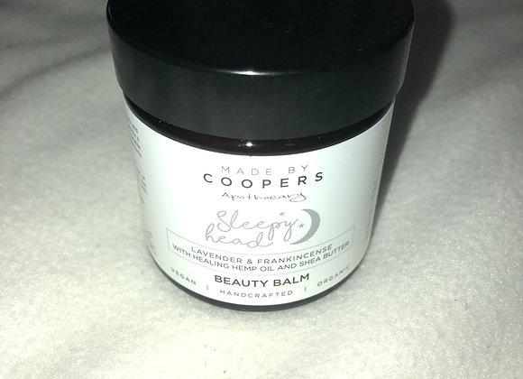 Made By Coopers - Beauty Balm Sleep Aid