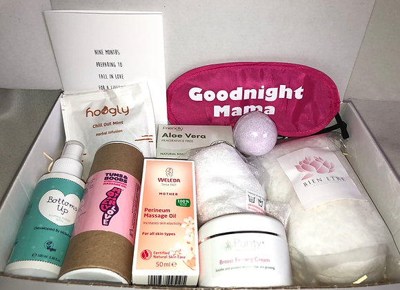 Third Trimester - Pregnancy Gift Box