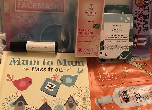 Pregnancy Treat Box