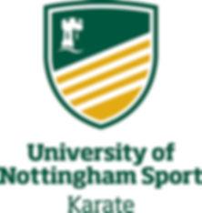 University of Nottingham Karate Club