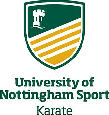 University of Nottingham Karate Club