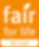 fair for life - logo