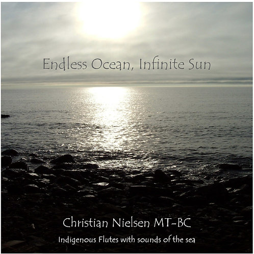 Endless Ocean, Infinite Sun Compact Disc