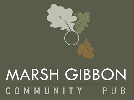 Marsh Gibbon Community Pub