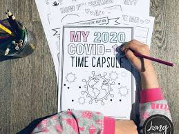 Why not create a Time Capsule