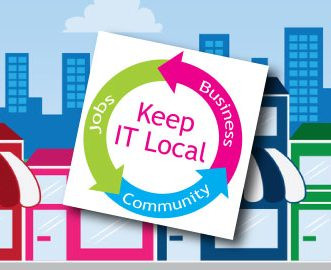 Local business directory launched