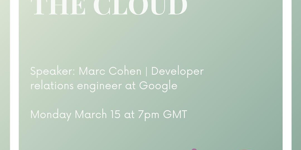Data Science in the Cloud by Marc Cohen