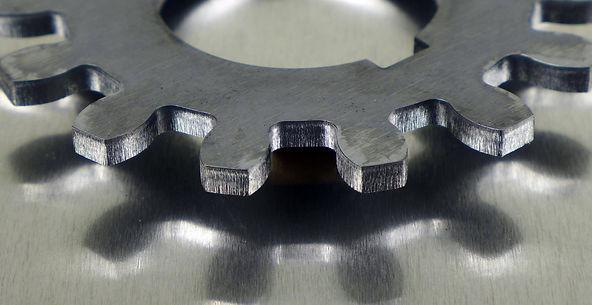 "3/16"" laser cutsteel"