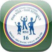 RSU #16