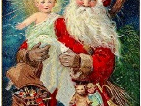 Natale: un dono inaspettato!