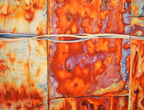 Rust Series 4