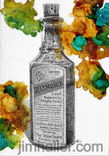 Selsmonia
