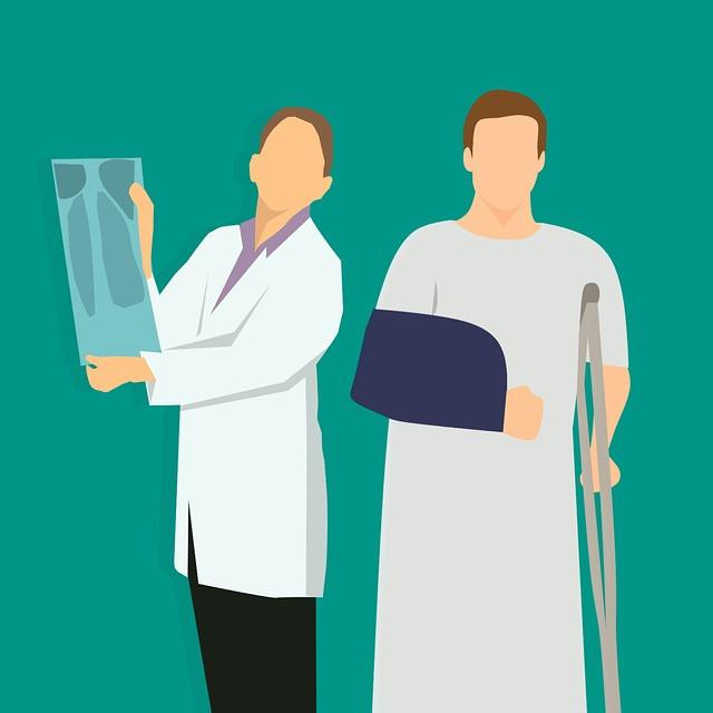 Berufsunfähigkeitsversicherung für Ärzte