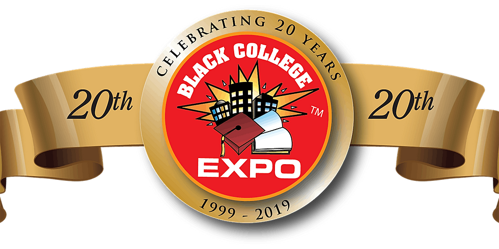 Black College Expo Volunteering