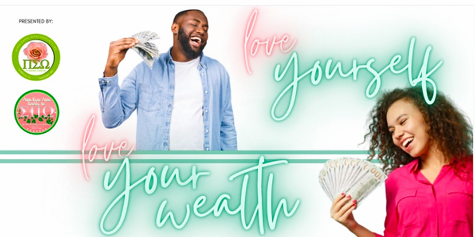 Love Yourself, Love Your Wealth