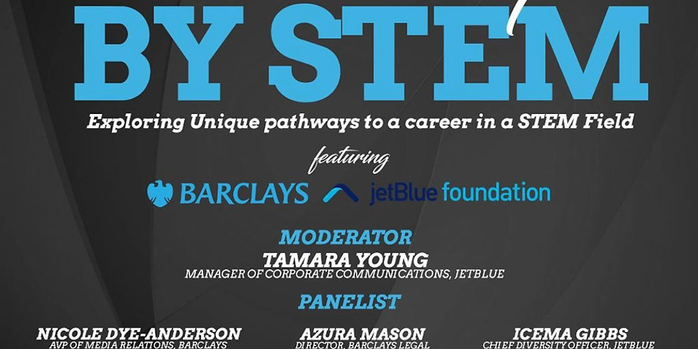 Don't be stumped by STEM: Exploring Unique pathways to a career in a STEM field