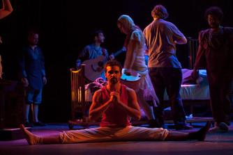 """""""Sueño de una noche de verano"""": un Shakespeare clásico, pero bien porteño"""