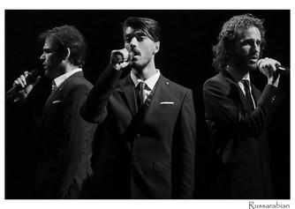 Noialtri, un semillero de talentos para el teatro musical argentino
