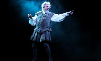 El Miércoles 30 a las 19, el Cervantes celebra el Día Mundial del Teatro con entrada libre y gratuit
