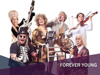 Forever Young: Esos viejitos piolas